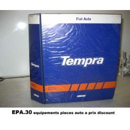 RTA CATALOGUE MANUEL REPARATION FIAT TEMPRA S.W 1.4 1.6 1.8IE 1.9D TD  - EPA30 - .