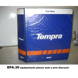 RTA CATALOGUE MANUEL REPARATION FIAT TEMPRA S.W 1.4 1.6 1.8IE 1.9D TD  - EPA30 - .