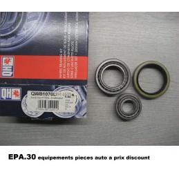ROULEMENT DE ROUE AVANT MERCEDES W124 CABRIOLET A124 CLASSE C W202 CLK  - EPA30 - .