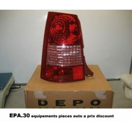 FEU ARRIERE GAUCHE KIA PICANTO (SA) 04/04-2007  - EPA30 - .