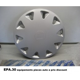 ENJOLIVEUR DE ROUE 14 POUCES FIAT TIPO - EPA30.
