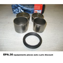 KIT DE REPARATION DE TRIANGLE BRAS DE SUSPENSION RENAULT CLIO 1 SUPER 5 - EPA30 - .