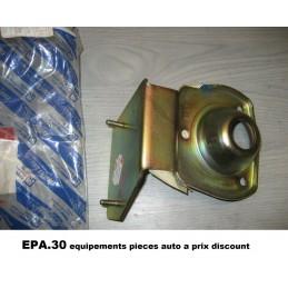 SUPPORT TETE AMORTISSEUR AVANT GAUCHE FIAT UNO MONDO R/89 - EPA30.