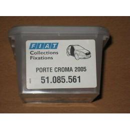 KIT FIXATION GARNITURE PORTE FIAT CROMA 2005  - EPA30 - .