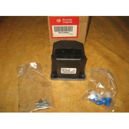 BOITIER ELECTRONIQUE ECU ABS ALFA ROMEO 147 MONTAGE BOSCH - 71748083 - EPA30 - .