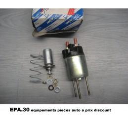 LANCEUR DEMARREUR FIAT PANDA 4X2 4X4 TIPO UNO LANCIA Y10  - EPA30 - .