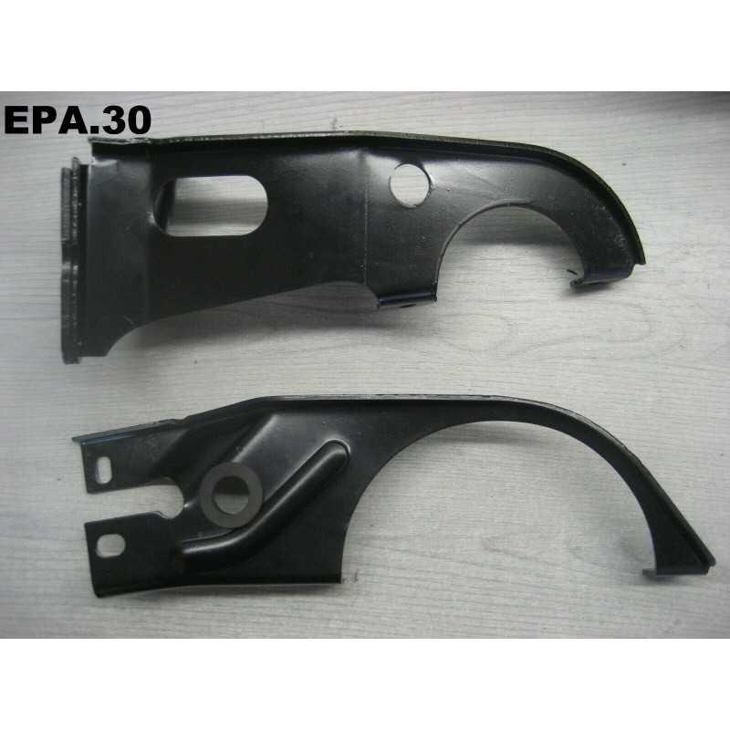 2 SUPPORTS ECHAPPEMENT SIMCA 1000 - EPA30 - .