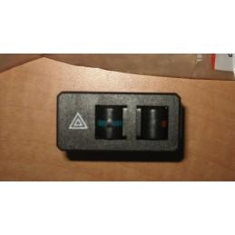 INTERRUPTEUR WARNING FIAT RITMO 60 65 75 L CL 105 TC ABARTH 125 TC  - EPA30 - .