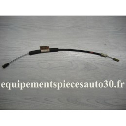 CABLE ACCELERATEUR FIAT RITMO DIESEL  - EPA30 - .