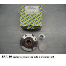 ROULEMENT MOYEU DE ROUE ARRIERE AUDI A2 VOLKSWAGEN LUPO  - EPA30 - .