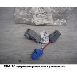 FAISCEAU CABLES DE CHAUFFAGE  ALFA FIAT LANCIA  - EPA30 - .