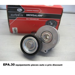 GALET ACCESSOIRE PEUGEOT 206 306 307 BOXER EXPERT PARTNER BERLINGO JUMPER  - EPA30 - .