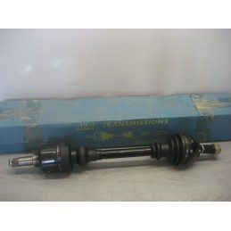 CARDAN TRANSMISSION AVANT GAUCHE CITROEN BX ZX PEUGEOT 305 2  - EPA30 - .
