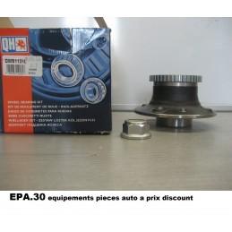 ROULEMENT MOYEU DE ROUE ARRIERE RENAULT MEGANE SCENIC  - EPA30 - .