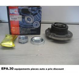 ROULEMENT MOYEU DE ROUE ARRIERE CITROEN BX C15 XANTIA PEUGEOT 305 2 405  - EPA30 - .