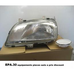 PHARE OPTIQUE GAUCHE VOLKSWAGEN SHARAN SEAT ALHAMBRA - EPA30 - .