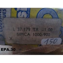 COUSSINETS PALIER LIGNE D'ARBRE SIMCA 900 1000 CÔTE REP. 1.0 - EPA30.