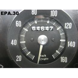 COMPTEUR SIMCA 1000 LS - EPA30.