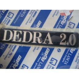 LOGO D'AILE LANCIA DEDRA 2.0  - EPA30 - .