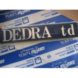 LOGO D'AILE LANCIA DEDRA TD BREAK SW  - EPA30.
