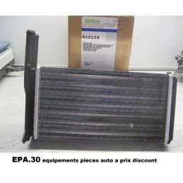 RADIATEUR DE CHAUFFAGE FORD ESCORT MK6 MK7 SCORPIO SIERRA MK1 MK2  - EPA30 - .