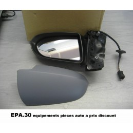 RETROVISEUR DROIT COTE PASSAGER OPEL ZAFIRA A (F75) 03/99-06/05  - EPA30.
