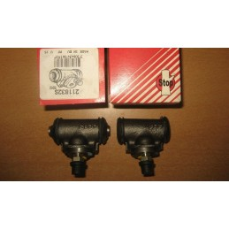 CYLINDRES ROUES ARRIERE FORD FIESTA 1.6D  - EPA30.