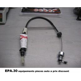 CABLE TIRETTE D EMBRAYAGE CITROEN JUMPY SCUDO ULYSSE EXPER - EPA30 - .