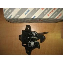 SERRURE CAPOT FIAT IDEA DE 2003 A 2008  - EPA30 - .