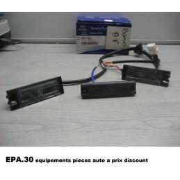 ECLAIRAGE DE PLAQUE HYUNDAI SONATA TUCSON 10 IX35  - EPA30 - .