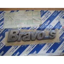LOGO FIAT BRAVO S