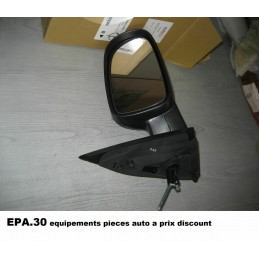 RETROVISEUR DROIT OPEL CORSA C (F08/F68) 09/00-06/06 - EPA30 - .