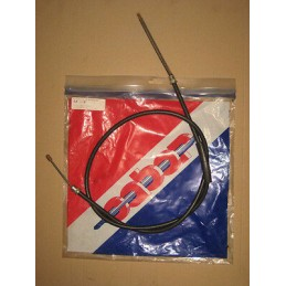 CABLE FREIN A MAIN RENAULT 4 R4 F6 CARGO  - EPA30 - .