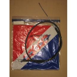 CABLE FREIN A MAIN ARRIERE DROIT RENAULT 4 R4 - EPA30 - .