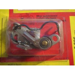 VIS PLATINES AUTOBIANCHI A111 FIAT X1/9 128 RENAULT 5 7 R5 R7 ESPAGNE  - EPA30 - .