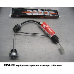CABLE TIRETTE D EMBRAYAGE PEUGEOT 306 - EPA30 - .