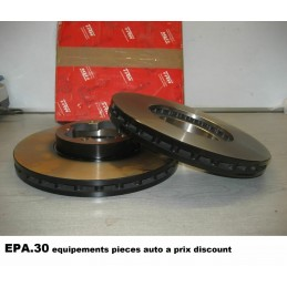 DISQUES DE FREIN AVANT FORD TRANSIT Mk6 - EPA30 - .