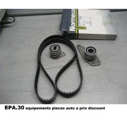 KIT DE DISTRIBUTION RENAULT R9 R11 R19 1 2 R21 MEGANE 1 RAPID SUPER 5  - EPA30.