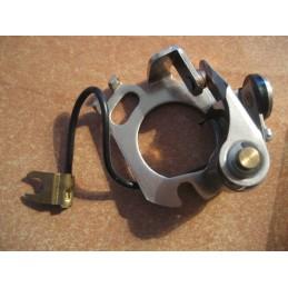 VIS PLATINES RUPTEURS MAZDA RX2 RX3 RX4 R100 - MONTAGE MITSUBISHI  - EPA30.