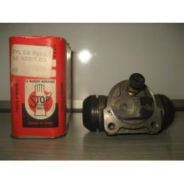 CYLINDRE DE ROUE AVANT DROIT PEUGEOT 404 DE 12/68-04/73  - EPA30.