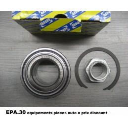 ROULEMENT DE ROUE ALFA 145 146 155 GTV SPIDER BARCHETTA COUPE FIORINO - R158.36 - EPA30 - .