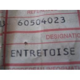 ENTRETOISE GLISSIERE SIEGE ALFA ROMEO 33  - EPA30 - .