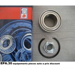 ROULEMENT DE ROUE AVANT ALFA 145 146 155 GTV SPIDER BARCHETTA FIORINO - QWB795 - EPA30 - .