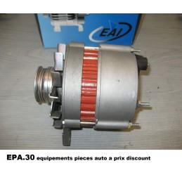 ALTERNATEUR FORD MONDEO FIESTA 3 1.8 TD  - EPA30 - .