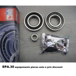 ROULEMENT DE ROUE AVANT RENAULT R4 R5 R6 RODEO 4 6  - EPA30 - .
