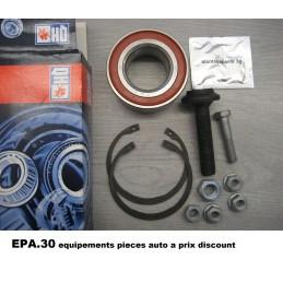 ROULEMENT DE ROUE AVANT AUDI 100 200 A4 A6 V8 SKODA SUPERB PASSAT  - EPA30.