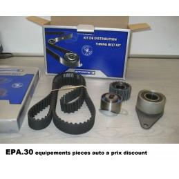 KIT DE DISTRIBUTION RENAULT ESPACE 3 KANGOO LAGUNA MEGANE SCENIC  - EPA30 - .