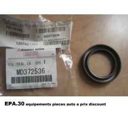 BAGUE JOINT ETANCHEITE ROULEMENT ROUE 50X35X8 MITSUBISHI LIBERO PAJERO OUTLANDER GTO - EPA30 - .