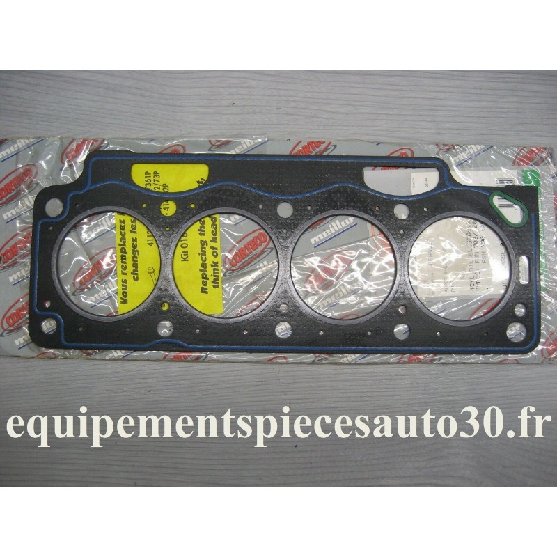 JOINT CULASSE RENAULT SUPER 5 S5 EXPRESS DIESEL 1596 CM3  - EPA30 - .