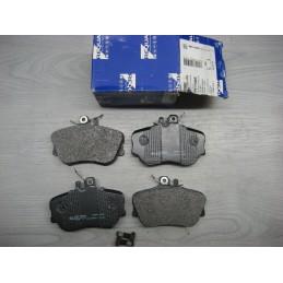 PLAQUETTES FREIN AV MERCEDES CLASSE C W202 C200 C200D C220 C220D C230  - EPA30.